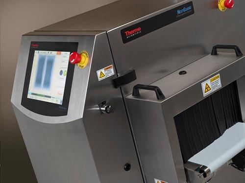 Thermo Fisher Scientific, NextGuard X-ray platform,