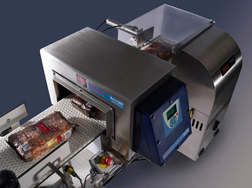 Thermo Fisher, Apex500,